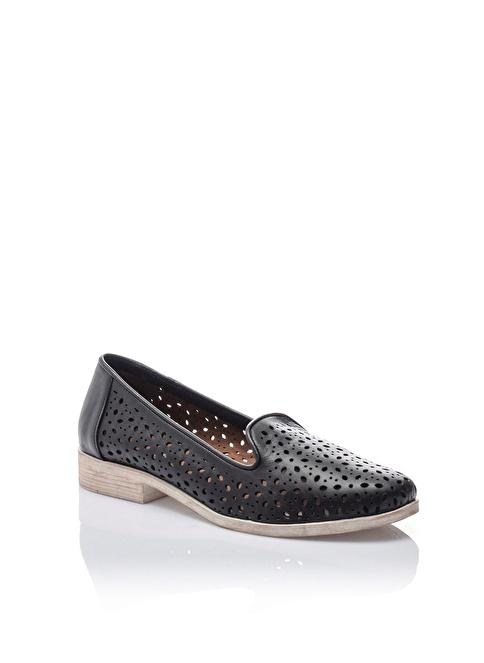 Bueno Ayakkabı Siyah